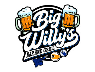 Big Willys Bar and Grill  winner