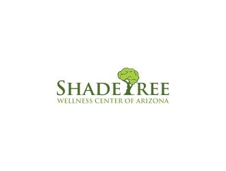 Shadetree Wellness Center  logo design by rian38