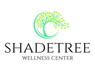 Shadetree Wellness Center  logo design by jetzu