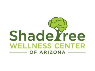 Shadetree Wellness Center  logo design by cybil