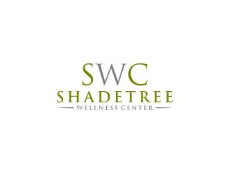 Shadetree Wellness Center  logo design by bricton