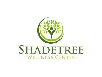 Shadetree Wellness Center  logo design by karjen