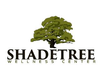 Shadetree Wellness Center  logo design by AamirKhan