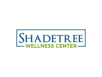 Shadetree Wellness Center  logo design by dasam