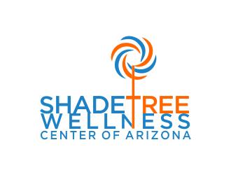 Shadetree Wellness Center  logo design by MUNAROH