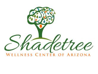 Shadetree Wellness Center  logo design by bloomgirrl