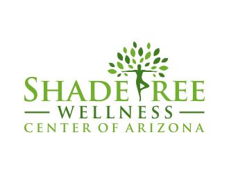 Shadetree Wellness Center  logo design by done