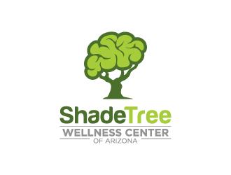 Shadetree Wellness Center  logo design by torresace