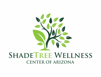 Shadetree Wellness Center  logo design by menanagan