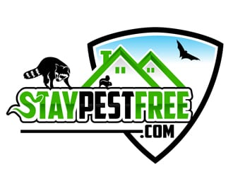 staypestfree.com logo design winner