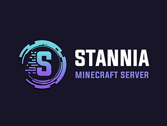 Stannia logo design winner