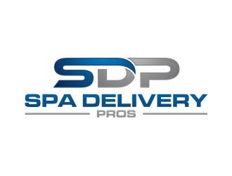 Spa Delivery Pros logo design by muda_belia