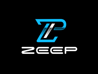 ZEEP logo design winner