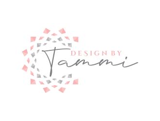 DesignByTammi  logo design
