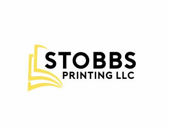 Stobbs Printing LLC logo design