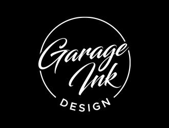 Garage Ink logo design by lexipej