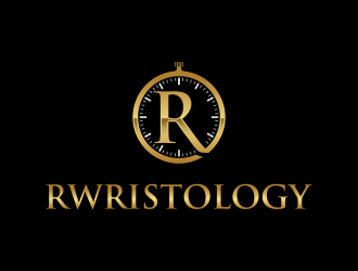 Rwristology logo design