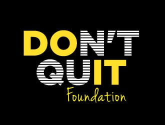 Do It Foundation logo design winner