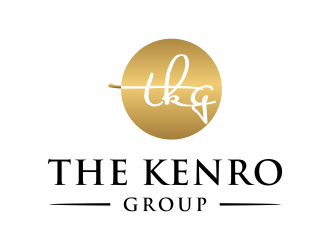 The Kenro Group logo design
