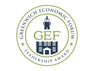 Greenwich Economic Forum logo design