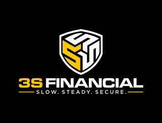 3S Financial logo design