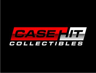 Case Hit Collectibles logo design