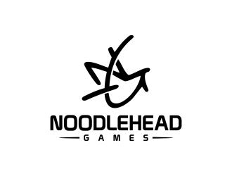Noodlehead Games logo design