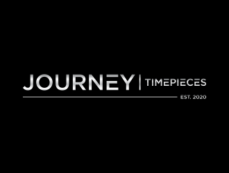 Journey Timepieces logo design