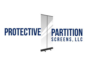 Protective Partition Systems, LLC logo design