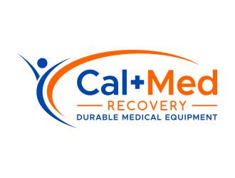 CalMed Recovery logo design winner