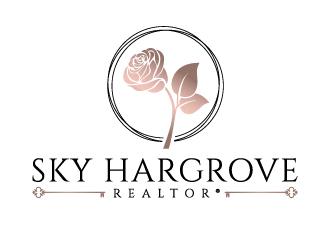 Sky Hargrove, REALTOR® logo design