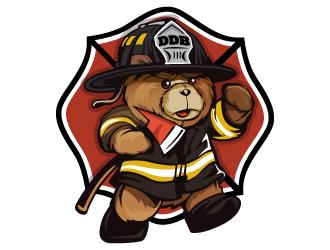 DDB  logo design winner