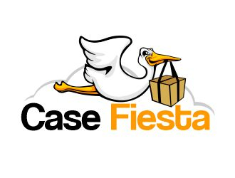 Case Fiesta logo design
