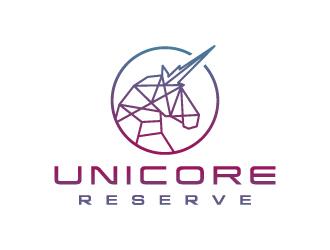 Unicore Reserve logo design