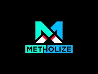 METHOLIZE logo design