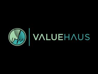 ValueHaus logo design winner