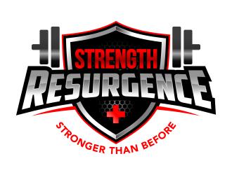 Strength Resurgence logo design winner