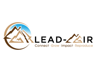 Lead-CGIR logo design winner