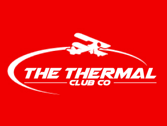The Thermal Club Co logo design by AamirKhan