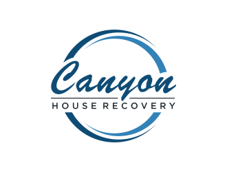 Canyon House Recovery logo design winner