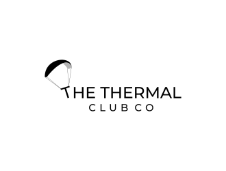 The Thermal Club Co logo design by diki