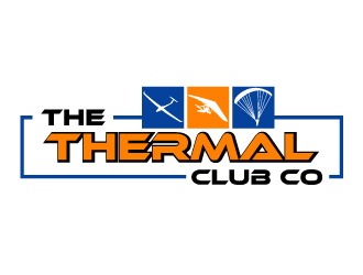 The Thermal Club Co logo design by axel182