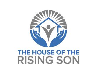 The House of The Rising Son logo design winner