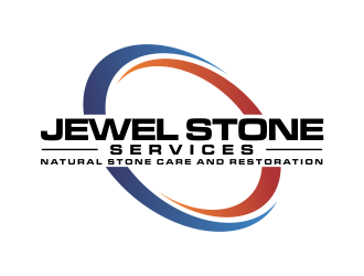 Jewel Stone Services logo design winner