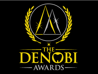 The Denobi Awards logo design