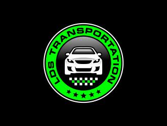 LDS TRANSPORTATION  logo design by pakderisher