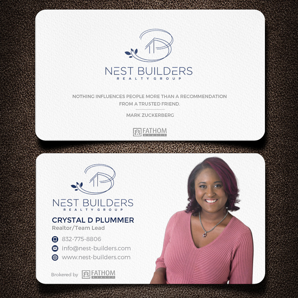 Nest Builders Realty Group logo design by scriotx