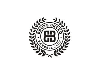 Brute Breed logo design