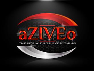 A Z For Every Occasion logo design
