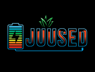 Dragon Fruit / Juused  logo design